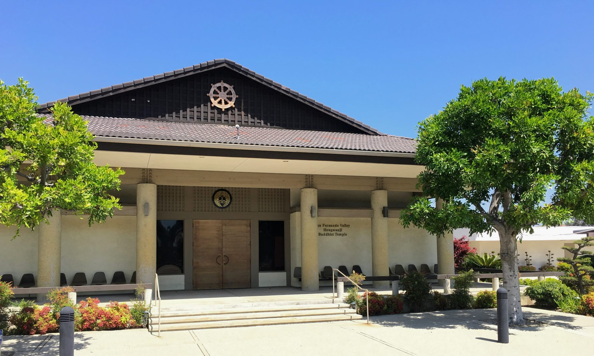 San Fernando Valley Hongwanji Buddhist Temple